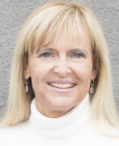 Tine Fenger Thomsen