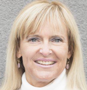 Tine Fenger Thomsen kirkekonsulent