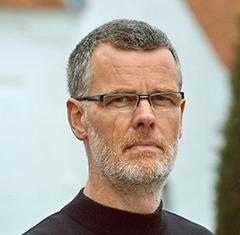 Jens Rønn Sørensen, kirkekonsulenter.dk
